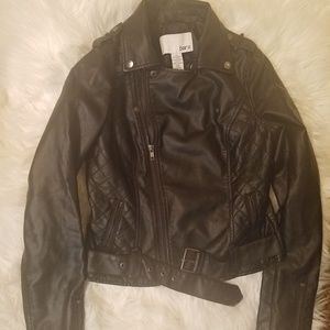 Bar III  Black Jacket